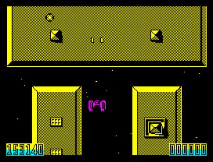 Bedlam ZX Spectrum 56