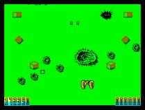 Bedlam ZX Spectrum 58