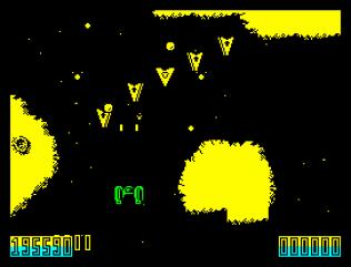 Bedlam ZX Spectrum 60