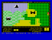 Black Crystal ZX Spectrum 07