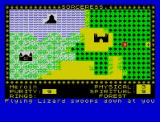 Black Crystal ZX Spectrum 10