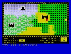Black Crystal ZX Spectrum 11