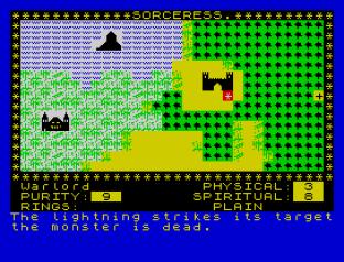 Black Crystal ZX Spectrum 12