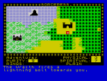 Black Crystal ZX Spectrum 16