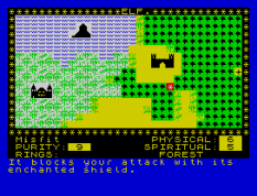 Black Crystal ZX Spectrum 27