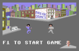 Break Dance C64 04