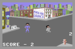 Break Dance C64 05