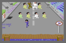 Break Dance C64 10