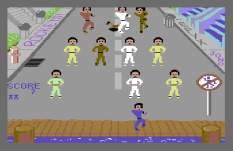 Break Dance C64 11