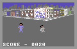 Break Dance C64 14