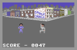 Break Dance C64 16