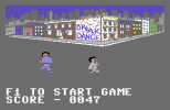 Break Dance C64 17