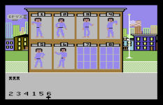 Break Dance C64 21