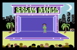 Break Dance C64 24