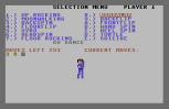 Break Dance C64 25