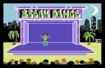 Break Dance C64 28
