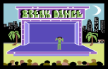 Break Dance C64 29