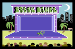Break Dance C64 30