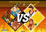 Capcom vs SNK 2 EO XBox 04