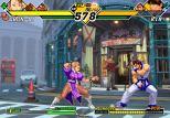 Capcom vs SNK 2 EO XBox 05
