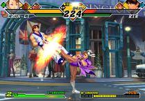 Capcom vs SNK 2 EO XBox 06