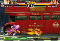 Capcom vs SNK 2 EO XBox 07