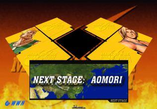 Capcom vs SNK 2 EO XBox 11