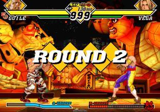 Capcom vs SNK 2 EO XBox 12