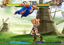 Capcom vs SNK 2 EO XBox 26