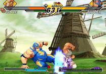Capcom vs SNK 2 EO XBox 27