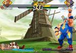 Capcom vs SNK 2 EO XBox 28