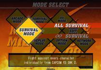 Capcom vs SNK 2 EO XBox 35