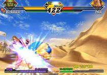 Capcom vs SNK 2 EO XBox 37