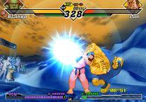 Capcom vs SNK 2 EO XBox 38