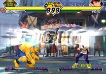 Capcom vs SNK 2 EO XBox 39