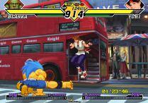 Capcom vs SNK 2 EO XBox 40