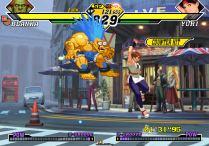 Capcom vs SNK 2 EO XBox 41