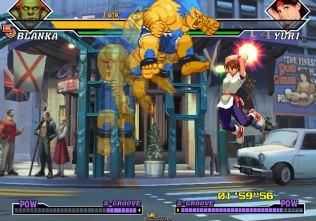 Capcom vs SNK 2 EO XBox 43