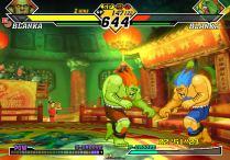 Capcom vs SNK 2 EO XBox 49