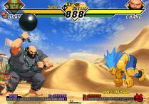 Capcom vs SNK 2 EO XBox 52