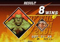 Capcom vs SNK 2 EO XBox 57