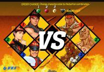 Capcom vs SNK 2 EO XBox 58