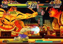 Capcom vs SNK 2 EO XBox 60