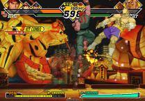 Capcom vs SNK 2 EO XBox 61