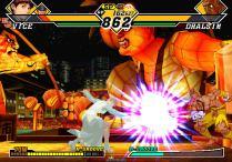 Capcom vs SNK 2 EO XBox 63