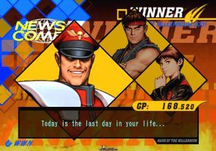Capcom vs SNK 2 EO XBox 64