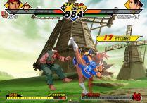 Capcom vs SNK 2 EO XBox 69