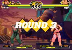 Capcom vs SNK 2 EO XBox 77