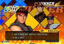 Capcom vs SNK 2 EO XBox 82