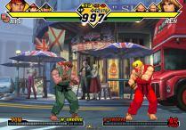 Capcom vs SNK 2 EO XBox 83